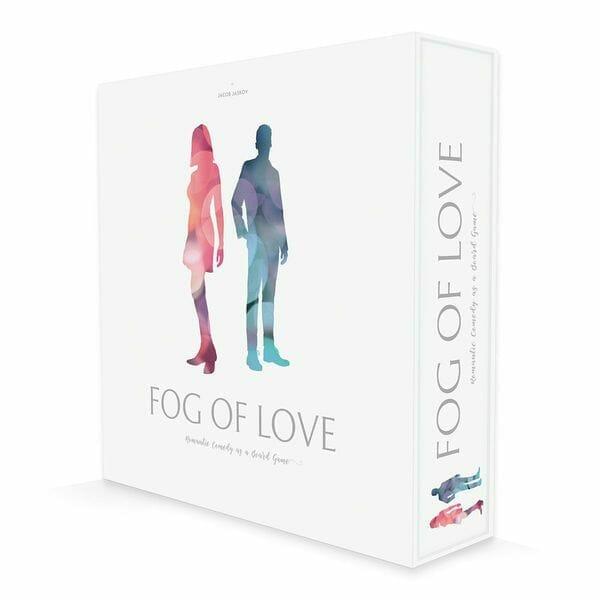 fog of love boite