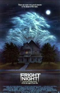 fright nightT