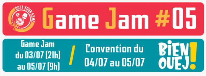 game jam up