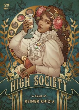 high society jeu