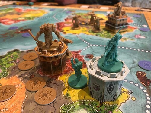jeu-Heroes-of-Land,-Air-&-Sea-image-partie-V-