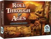 jeu de société roll through the ages ludovox
