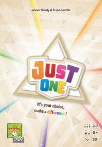 just one jeu