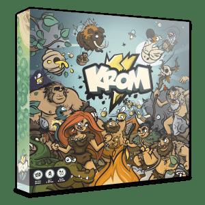 krom-box