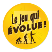 le jeu qui evolue