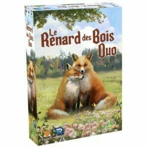 le-renard-des-bois-duo