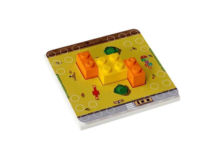 lego city blox jeu