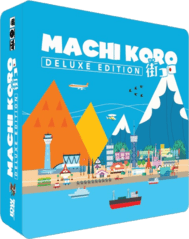 machi koro deluxe