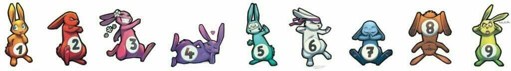 magic rabbit 2