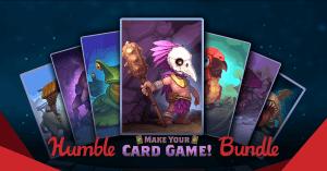 make-your-card-game-humble-bundle