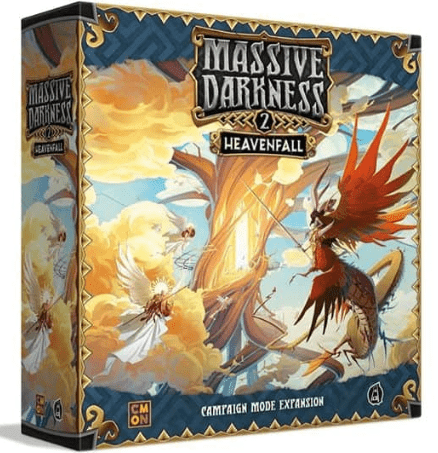 massive darkness 2 extension