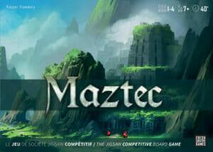 maztec-box-art