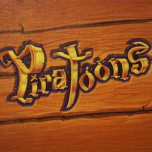 Piratoons, l'infatigable écumeur des mers ludiques