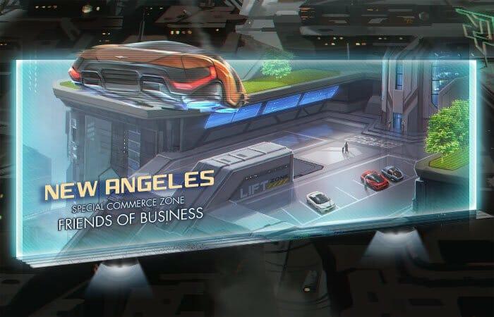 new angeles le jeu