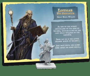 orcquest-warpath-lothar