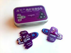 poketto-starforge-matériel
