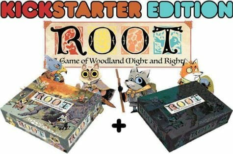 root ks