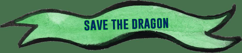save-the-dragon
