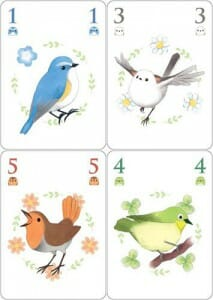 songbirds-cartes