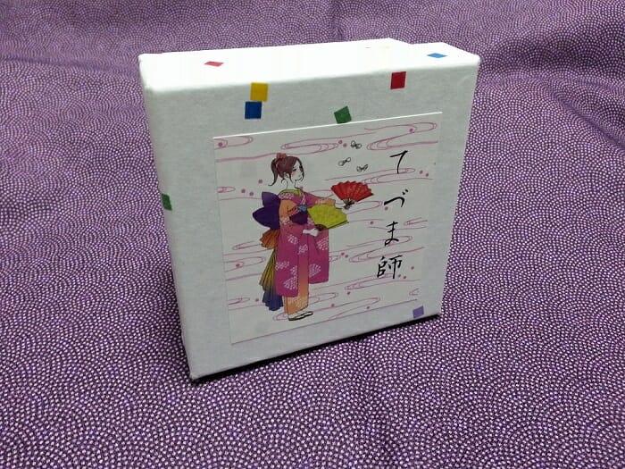Tezumashi, encore un jeu enraciné dans le Japon traditionnel.