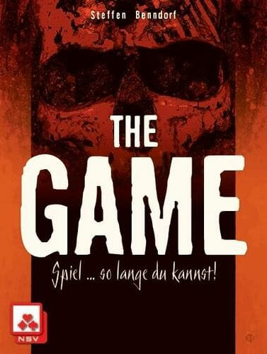 the game 1