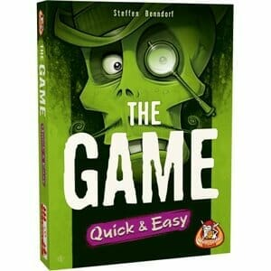 the-game-quick-easy