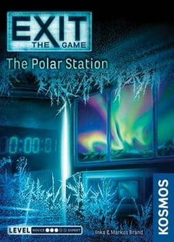 the polar station exit