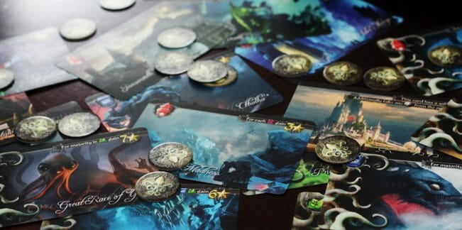 tides of madness ludovox jeu