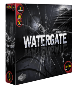 watergate iello