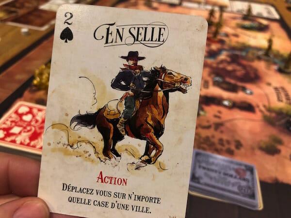 Exemple de carte Poker