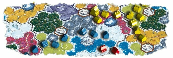winter kingdom cartes de jeu ludovox
