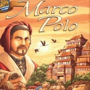 Marco Polo : Carnet de bord