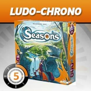 LudoChrono – Seasons