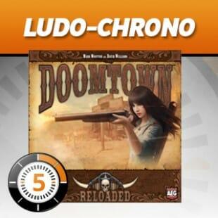 LudoChrono – Doomtown