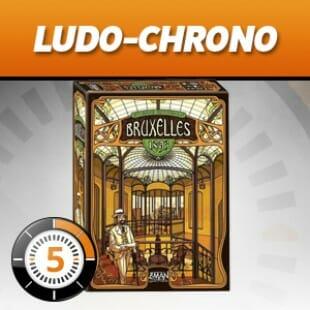LudoChrono – Bruxelles 1893