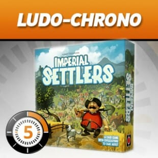 LudoChrono – Imperial Settlers