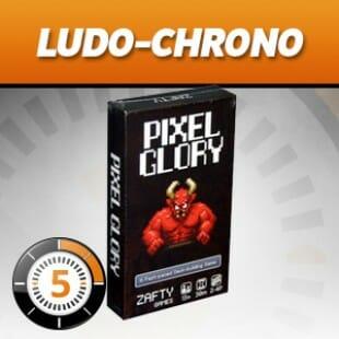 LudoChrono – Pixel Glory