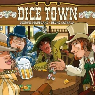 Retour sur Dice Town version iOS
