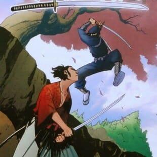 Katana – kikoup et ninjas en folie