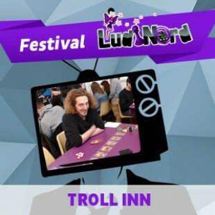 Ludinord 2015 – Proto Stratégie – Troll Inn