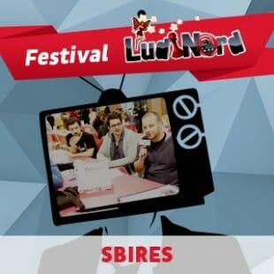 Ludinord 2015 – Interview Jean-Pierre Nicolas  – Sbires