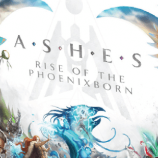 La folie Ashes: Rise of the Phoenixborn