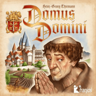 Domus Domini : l'abbaye de Cluny à pledger