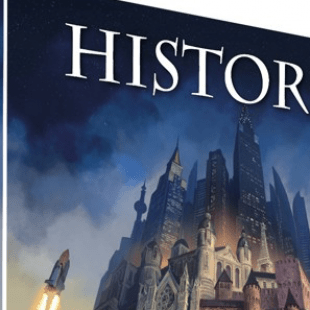 Historia : deux extensions à pledger