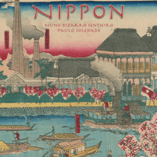 Nippon, le nouveau What's Your Game