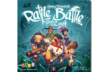 Rattle, Battle, Grab the Loot !