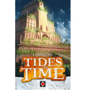 Tides of Time, le draft minimal