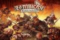 Zombicide : Peste Noire, le Zombie med-fan