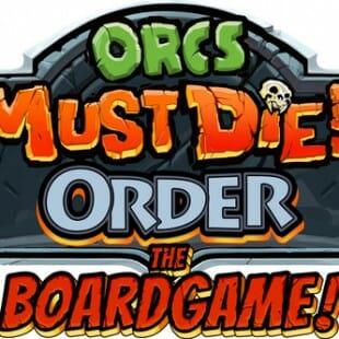 Orcs Must Die! Order
