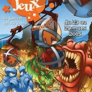 Festival Place aux Jeux 2015 – Le reportage (Inis, Yunnan, St Pétersbourg…)